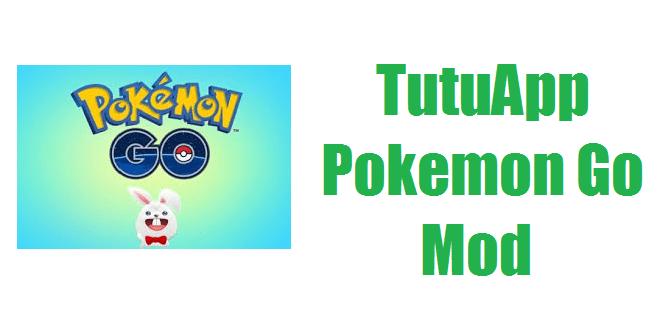 TutuApp Pokemon Go