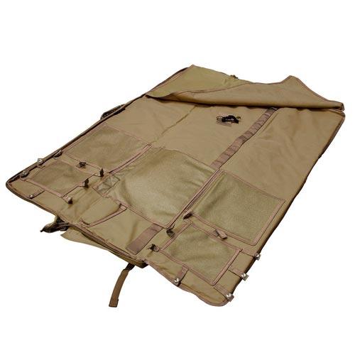 ncstar rifle case shooting mat