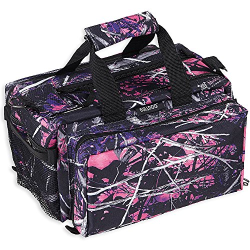 Bulldog Cases Deluxe Muddy Girl Range Bag