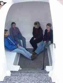 refuge storm shelter