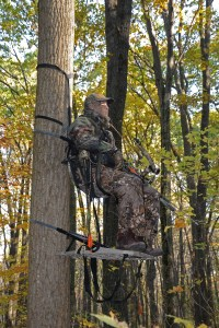 Jason - Archery - Treestand - Vertical