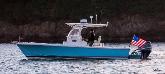 Hunt Yachts_26CC_54
