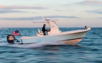 Hunt Yachts_26CC_69