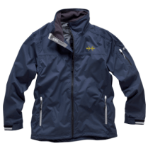 Hunt Gill Crew Jacket