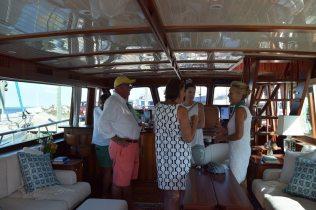 Hunt-Yachts-Christening-Hunt-72