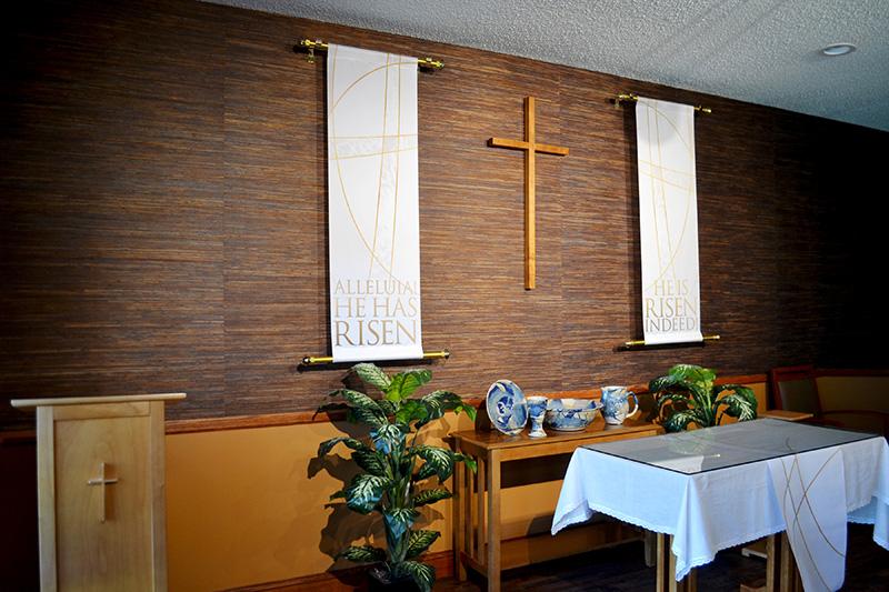 Kirkland_Chapel