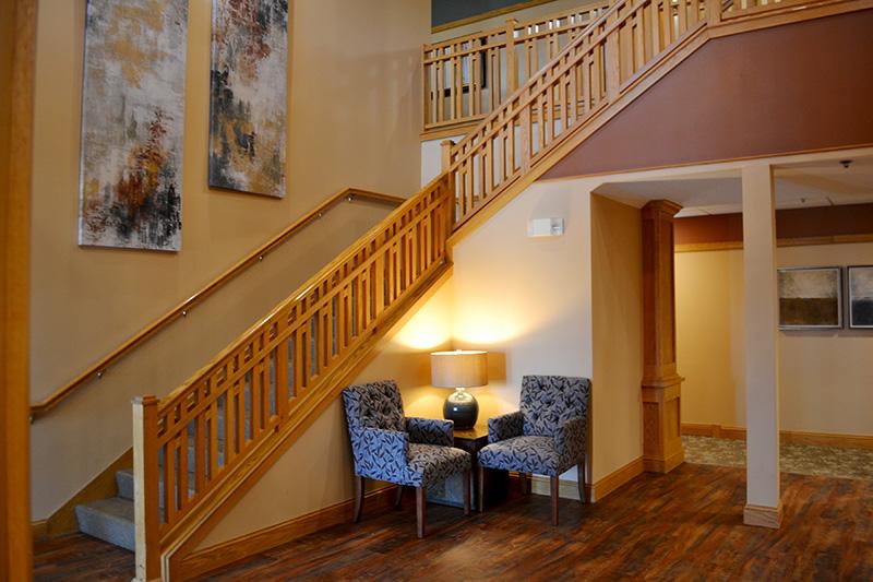 Kirkland_Stair