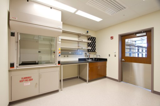 TRANSLATIONAL AND BIOMEDICAL RESEARCH CENTER AT THE MEDICAL COLLEGE OF WISCONSIN