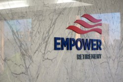 Hunzinger Completes 65,000 SF Empower Project in Just 10 Weeks