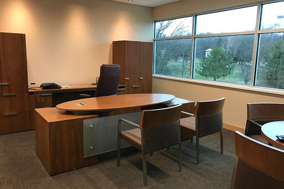 MasterLock Office1