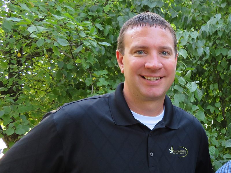 Sustainable Building Solutions Director Phil Vetterkind Awarded Green Builder of the Year
