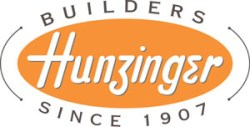 Hunzinger Announces Advancements in Leadership