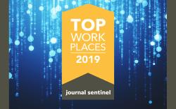 Hunzinger a 2019 Top Workplace