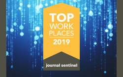 Hunzinger a 2019 Top Workplace