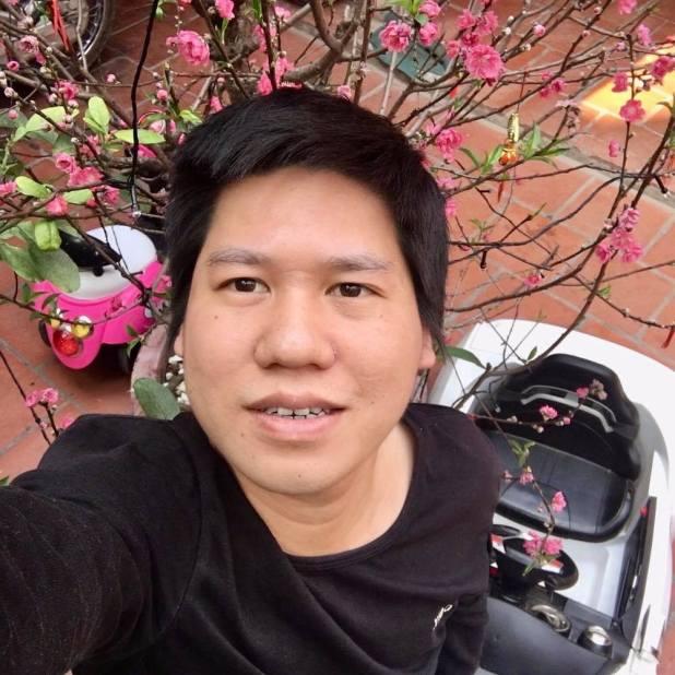 Ông Hùng Garo Giám đốc bộ phận AdSense của Habonline