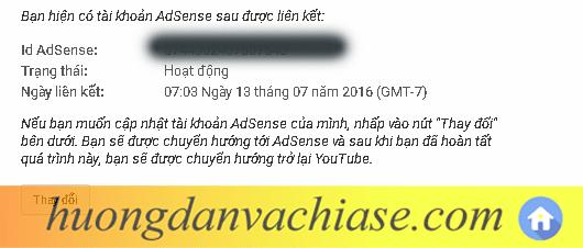 Hỏi đáp youtube