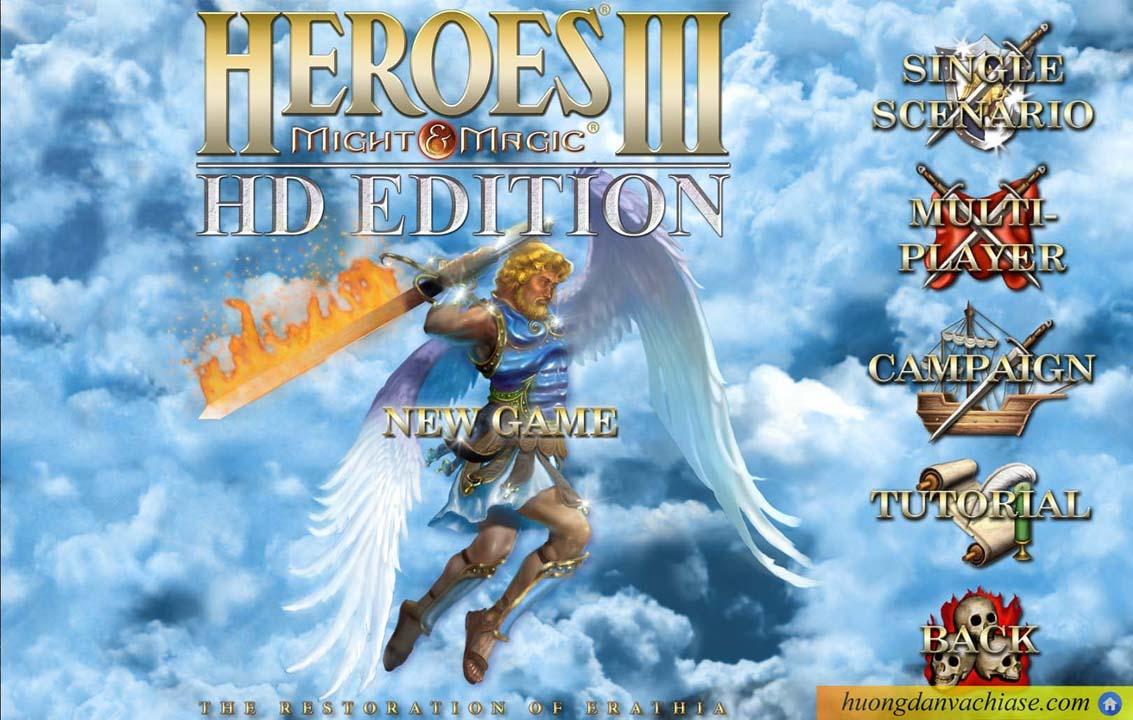 Chuyên mục Heroes 3