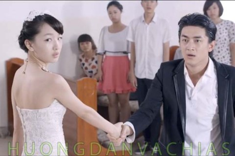 Đánh giá phim My Old Classmate (2014) tiểu hoa đán Châu Đông Vũ