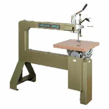 Super Industrial Universal Scroll Saw