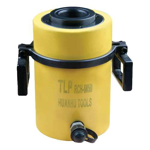Single Acting Hollow Plunger Cylinders