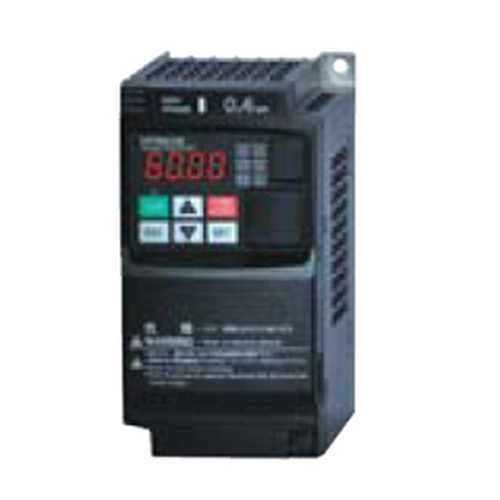 WJ200 Series Inverter
