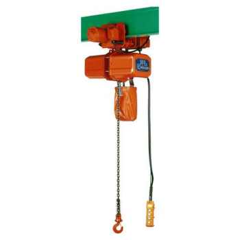 ECE4 Series Electric Chain Hoist & Trolley