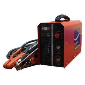 LIZA ARC-200IS DC Inverter Welder