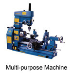 Multi-purpose Machine