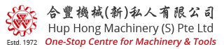 Hup Hong Machinery (S) Pte Ltd