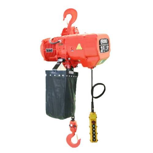 KSN Electric Chain Hoist