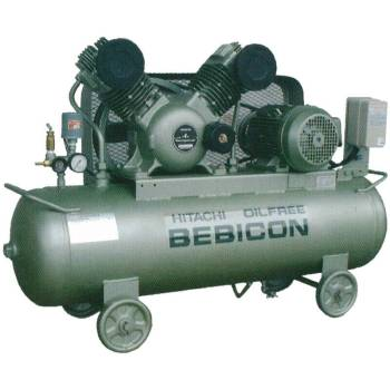 Oil-Free BEBICON Air Compressor
