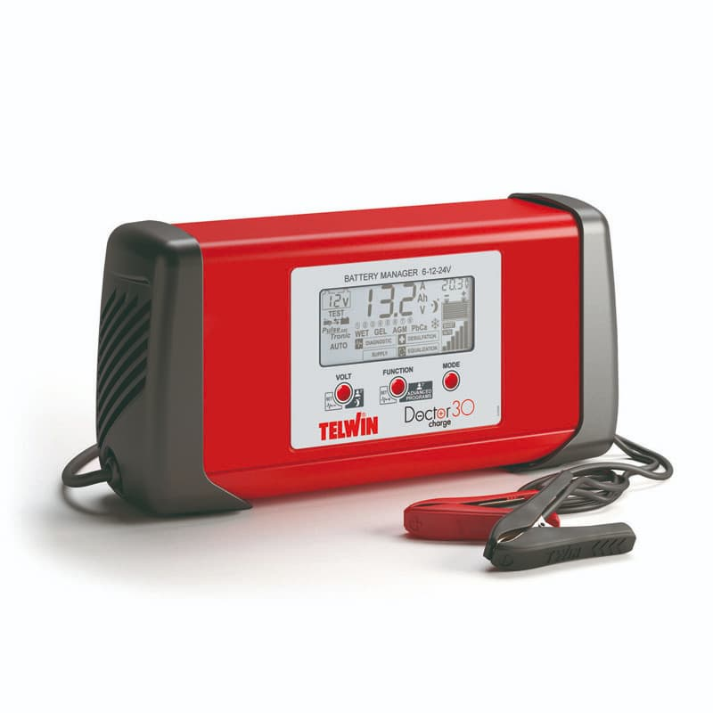 Telwin Doctor Charge 30