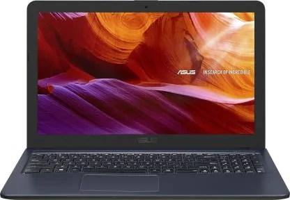 Asus best laptop under 40000