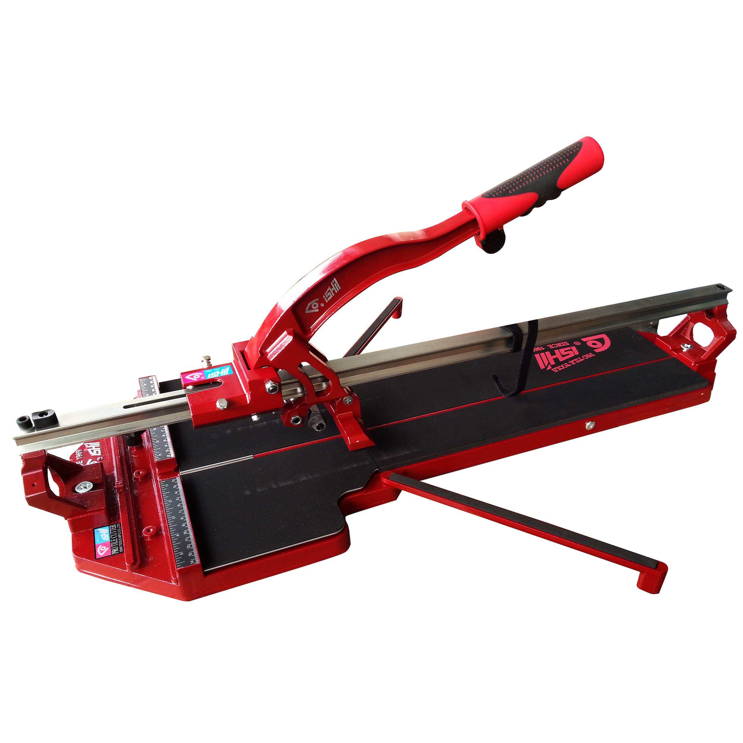 ishii ah870s manual tile snap cutter cutting length 850mm weight 15kg