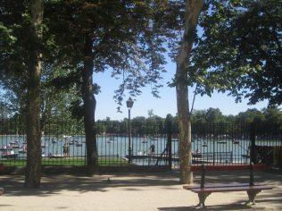 Parque de Retiro