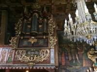 Orawka Church