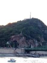 Danube River Boat Cruise