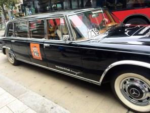 Old Car Parade