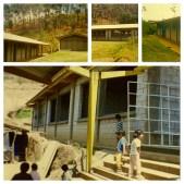 The Building and Rebuilding Process of Misioneros Del Camino