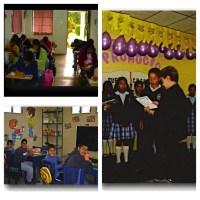 Sagrado Corazon School