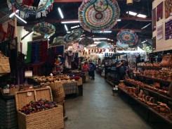 Local Market Shop