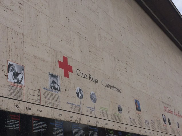 Red Cross Building