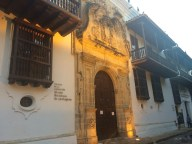 The Walled City: Cartagena, Colombia
