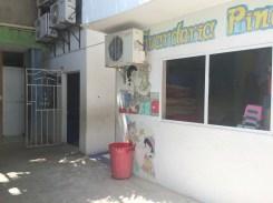 Classroom In Boca Azul