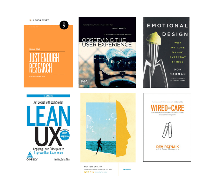 10 Books On User Experience That You Should Be Reading Hureo