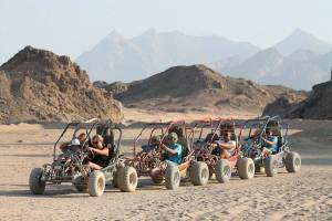 Hurghada attractions