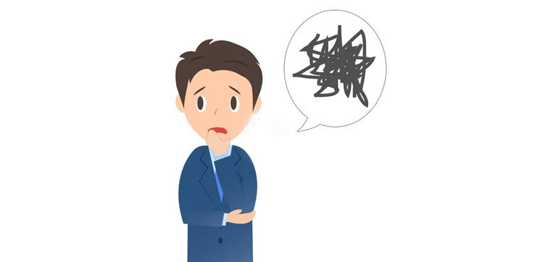 Kaygı Bozukluğu için psikologa gitmek