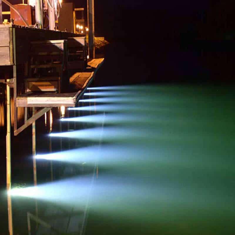 led sea vue dock light