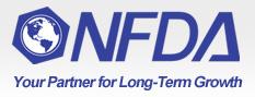 NFDA - National Fastener Distributors Association Logo