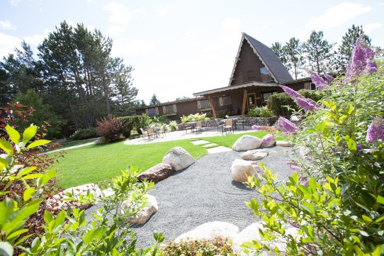 The Beautiful Sojourn Lakeside Resort